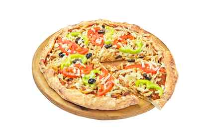 Pizza Chicken Marley, 24cm